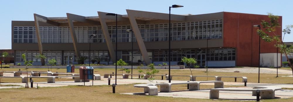 Edificio NPD